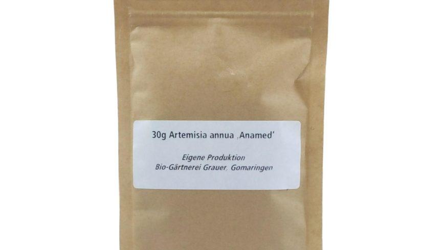 Artemisia ab sofort wieder lieferbar.